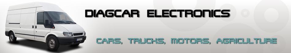 Diagcar Electronics